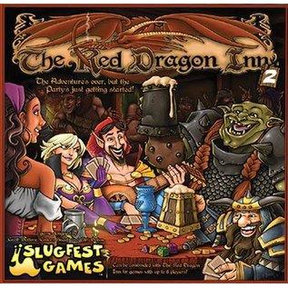 Red Dragon Inn 2, The