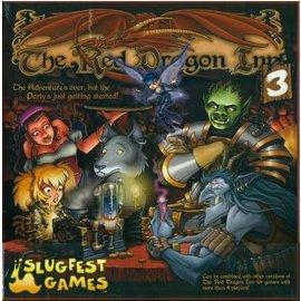 Red Dragon Inn 3, The