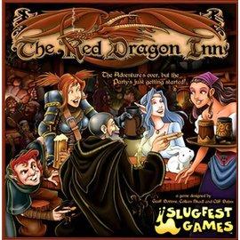 Red Dragon Inn, The