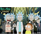 Rick & Morty: Close Rick-Counters of the Rick Kind