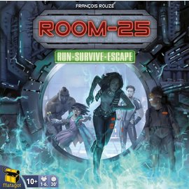 Room 25: Season One