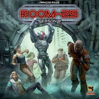 Room 25: Season Two