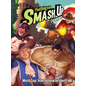 Smash Up: World Tour International Incident