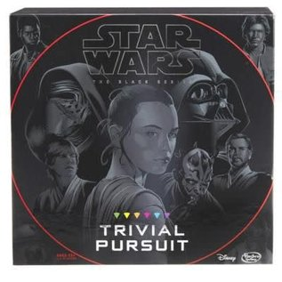 Star Wars: Trivial Pursuit - Black Box Edition