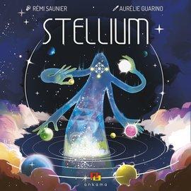 Stellium