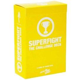 SUPERFIGHT!: The Challenge Deck