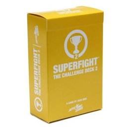 SUPERFIGHT!: The Challenge Deck 2