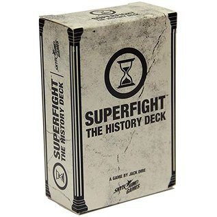 SUPERFIGHT!: The History Deck