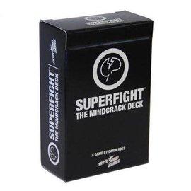SUPERFIGHT!: The Mindcrack Deck