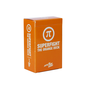 SUPERFIGHT!: The Orange Deck