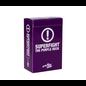 SUPERFIGHT!: The Purple Deck