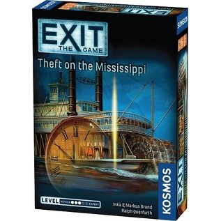 Kosmos EXIT: Theft on the Mississippi
