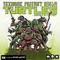 Teenage Mutant Ninja Turtles: Shadows of the Past