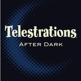 Telestrations® 8 Player - After Dark