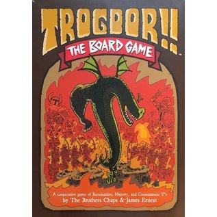 TROGDOR: The Board Game