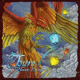 Tsuro: Phoenix Rising