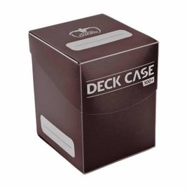 UG DECK CASE STANDARD 100+ Brown