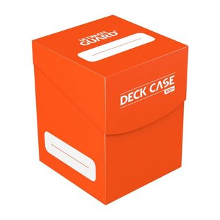 UG DECK CASE STANDARD 100+ Orange