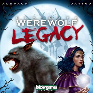 Ultimate Werewolf: Legacy