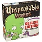 Unspeakable Words: Deluxe