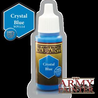 Warpaints Crystal Blue