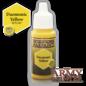 Warpaints Daemonic Yellow