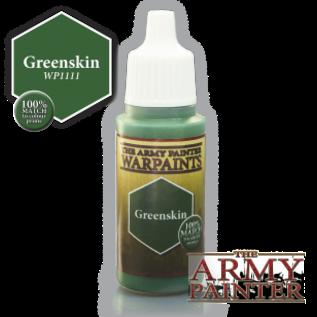 Warpaints Greenskin