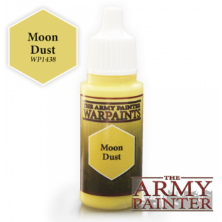 Warpaints Moon Dust