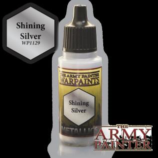 Warpaints Shining Silver