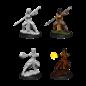 D&D Nolzurs Marvelous Unpainted Miniatures: Wave 10: Femal Half-Elf Monk