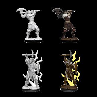 D&D Nolzurs Marvelous Unpainted Miniatures: Wave 10: Female Goliath Barbarian