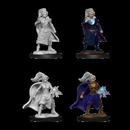 D&D Nolzurs Marvelous Unpainted Miniatures: Wave 10: Female Human Sorcerer