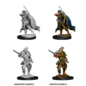 Pathfinder Deep Cuts Unpainted Miniatures: Wave 10: Male Elf Rogue