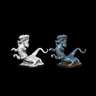 D&D Nolzurs Marvelous Unpainted Miniatures: Wave 11: Behir