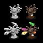 D&D Nolzurs Marvelous Upainted Miniatures: Wave 11: Beholder Zombie