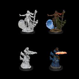 D&D Nolzurs Marvelous Unpainted Miniatures: Wave 11: Female Human Wizard