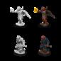 D&D Nolzurs Marvelous Unpainted Miniatures: Wave 11: Male Dragonborn Paladin