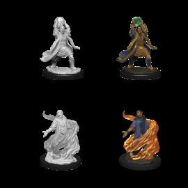 D&D Nolzurs Marvelous Unpainted Miniatures: Wave 11: Male Elf Sorcerer