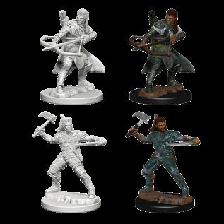 D&D Nolzurs Marvelous Unpainted Miniatures: Wave 1: Human Male Ranger