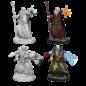 D&D Nolzurs Marvelous Unpainted Miniatures: Wave 1: Human Male Wizard