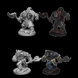 D&D Nolzurs Marvelous Unpainted Miniatures: Wave 1: Orcs