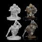 D&D Nolzurs Marvelous Unpainted Miniatures: Wave 2: Dwarf Female Fighter