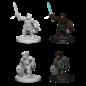 D&D Nolzurs Marvelous Unpainted Miniatures: Wave 3: Dwarf Female Paladin