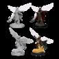 D&D Nolzurs Marvelous Unpainted Miniatures: Wave 4: Aasimar Female Wizard