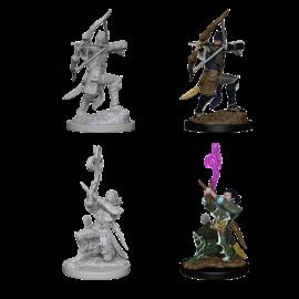 D&D Nolzurs Marvelous Unpainted Miniatures: Wave 4: Elf Male Bard