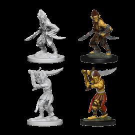 D&D Nolzurs Marvelous Unpainted Miniatures: Wave 4: Githyanki