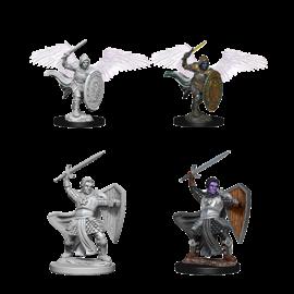 D&D Nolzurs Marvelous Unpainted Miniatures: Wave 5: Aasimar Male Paladin