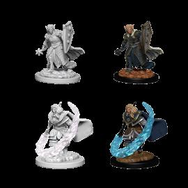 D&D Nolzurs Marvelous Unpainted Miniatures: Wave 5: Elf Male Cleric