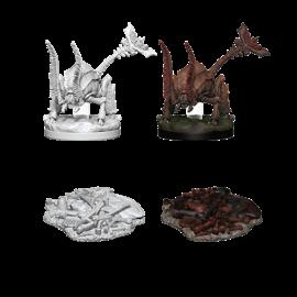 D&D Nolzurs Marvelous Unpainted Miniatures: Wave 5: Rust Monster