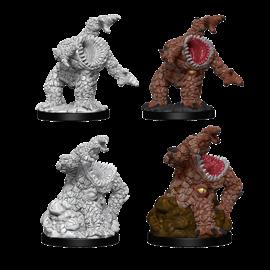 D&D Nolzurs Marvelous Unpainted Miniatures: Wave 5: Xorn